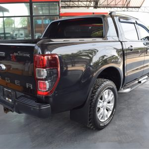 FORD RANGER DOUBLE BASIC