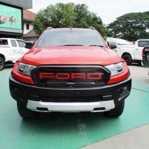 + US$ 3000 For RAPTOR FACELIFT